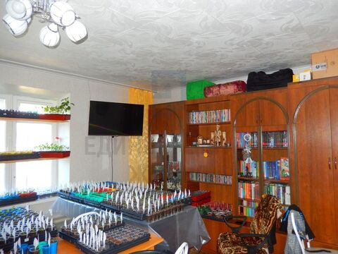 Продажа таунхауса, Толмачево, Новосибирский район, Березовая - Фото 4
