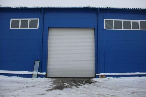 Производственно-складское помещение с офисами - Фото 2