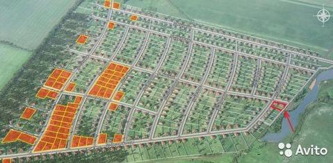 Продаётся зем участок - Фото 1