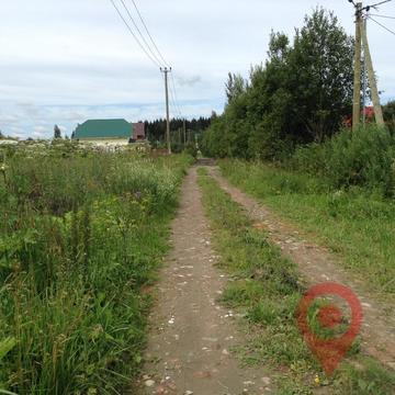 Продажа участка, Вырица, Гатчинский район - Фото 4