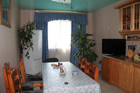 Продам коттедж в поселке Елыкаево, менее 18и километров от города. - Фото 4