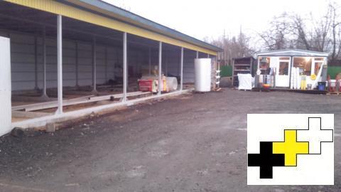 Продаётся земля под бизнес на Пятницком шоссе - Фото 5