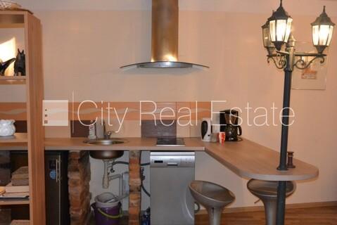 Продажа квартиры, Улица Миесниеку - Фото 5