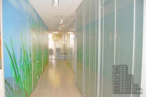 Офис 600м в Москве, БЦ у метро Калужская, Научный проезд 19 - Фото 1