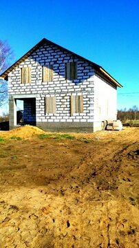 Продажа дома, Большая Новинка, Череповецкий район, - Фото 1