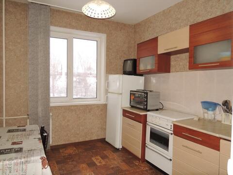 Одна комнатная квартира в Центральном (Заводском) районе. - Фото 5