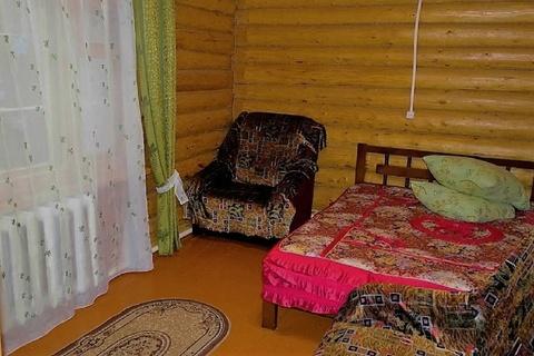 Частный дом в турбазе Чайка - Селигер, в сосновом бору, у озера! - Фото 4
