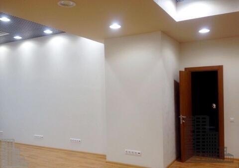 Офис 126 кв.м, ставка 14700, БЦ у метро - Фото 1