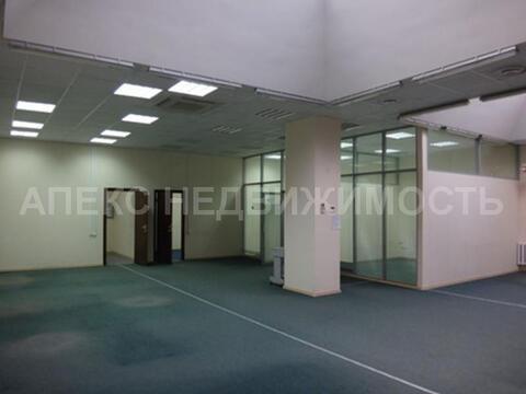 Аренда офиса пл. 182 м2 м. Преображенская площадь в бизнес-центре . - Фото 4