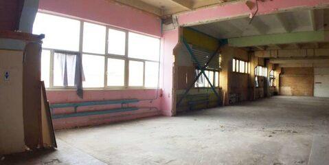 Аренда помещения, общей площадью 985,5 кв.м, м.Павелецкая - Фото 4