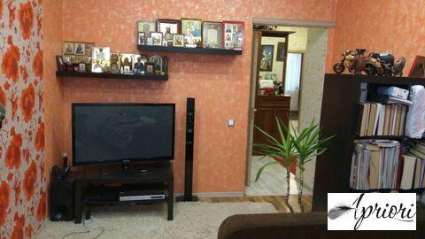 Продается 2 комнатная квартира г. Щелково ул. Неделина д.26. - Фото 4