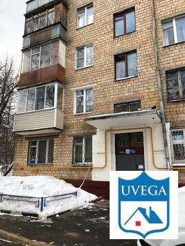 Продажа квартиры, м. Нагорная, Севастопольский пр-кт. - Фото 1