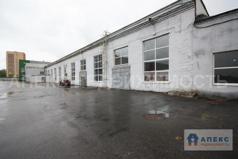 Аренда помещения пл. 1050 м2 под производство, Малаховка Егорьевское . - Фото 2