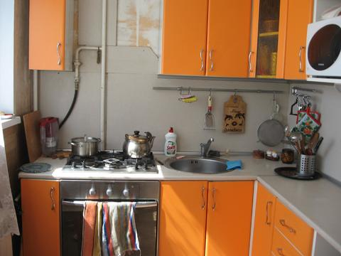 Кухни в доме корабль фото 185