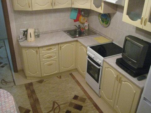 Продам 3-х комнатную квартиру в рай-не Марьино гор.Москва - Фото 1