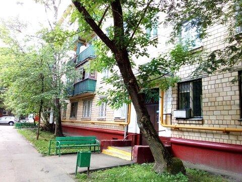 Срочно сдам 1 ком. квартиру в Можайском районе в ЗАО от собственника - Фото 3