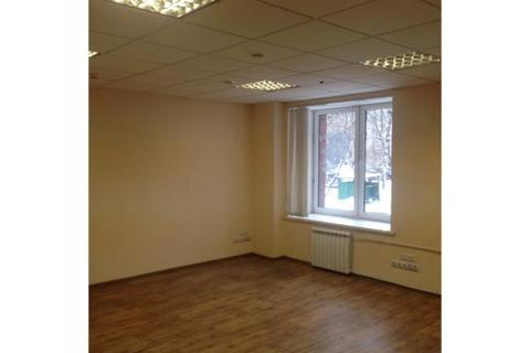 Сдается Офисное помещение 27м2 Семеновская