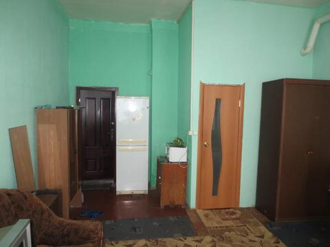 Сдам студию 24.5 м2 в г. Серпухов, ул. Красный Текстильщик 28 - Фото 2