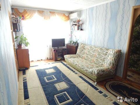 Продается 3-к Квартира ул. 3-й Промышленный пер. - Фото 1