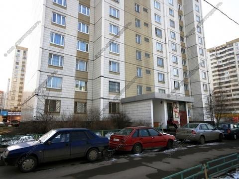 Продажа квартиры, м. Волоколамская, Ул. Генерала Белобородова - Фото 1