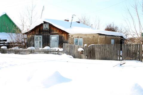 Продам земельный участок с домиком, в хорошем районе - Фото 5