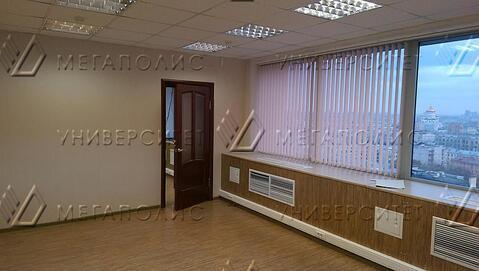 Сдам в аренду офис 84 кв.м, метро Смоленская - Фото 5