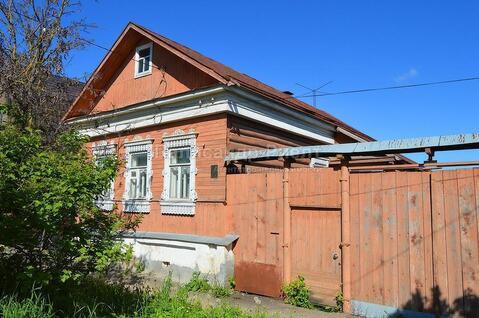 Боровск. Жилой дом в центре города на участке 15 соток. - Фото 3