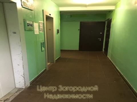 Однокомнатная Квартира Москва, улица Проходчиков, д.4, СВАО - . - Фото 4