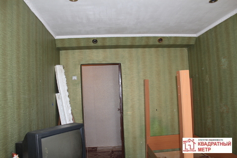 2-комнатная квартира ул.Пугачева д. 24 - Фото 5