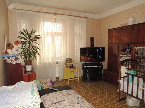 Большая 3 (трех) комнатную квартиру в Центре города Кемерово
