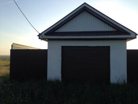 Дом с гаражом участок 15 сот - Фото 4