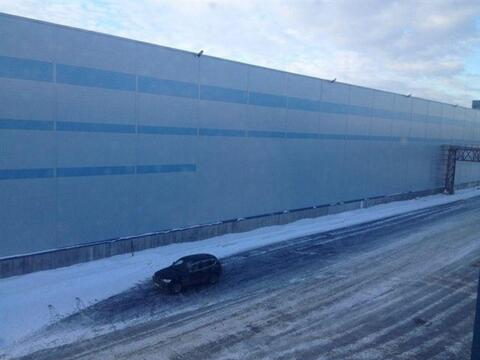 Сдам складское помещение 3200 кв.м, м. Комендантский проспект - Фото 2
