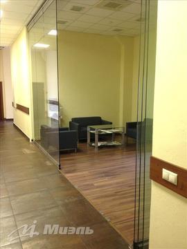 Сдам офисную недвижимость (класс В), город Москва - Фото 5