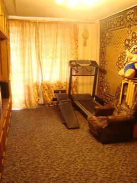 2 ком.квартира г. Истра, ул. 9 Гвардейской дивизии, д.45 - Фото 2