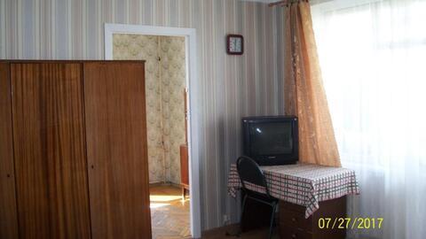 Продам 2-ком кв маленькую, но с большой кухней, ул Инженерная-30 - Фото 4