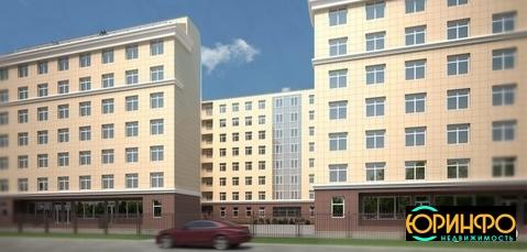 Продам квартиру в новостройке Комплекс «Елагин апарт» (Апартаменты) . - Фото 3