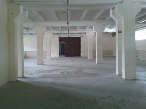 Под склад производство ( пищевое) от 2300 до 5800 кв.м. Без комиссии - Фото 2