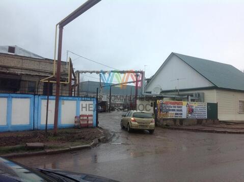 Продажа производственного помещения, Уфа, Ул. Кандринская - Фото 3