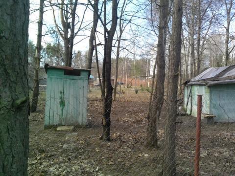Земельный участок в г. Зеленогорск на ул. Бронная - Фото 5