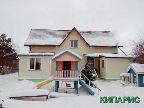Продается дом в селе Ворсино - Фото 4