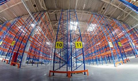 Сдам складской комплекс 4 000 кв.м. - Фото 2