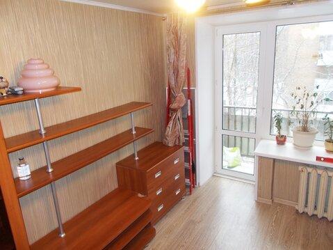 Уютная двухкомнатная квартира на Багратионовской - Фото 3