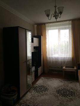 Продажа комнаты в пос. Большие Дворы Павлово-Посадского района - Фото 1