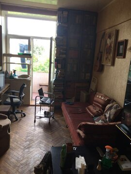 Комната в центре на Москве реке - Фото 5