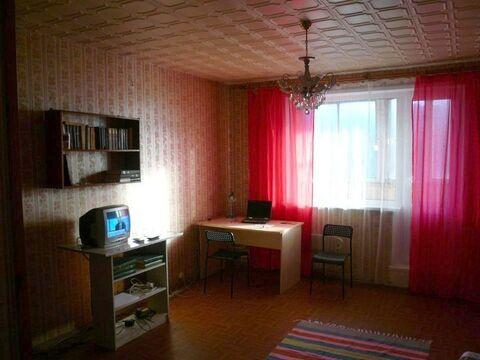 Сдам, однокомнатную квартиру - Фото 1