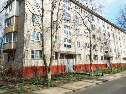 Квартира практически в центре Долгопрудного! - Фото 1