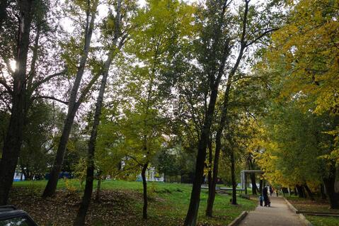 3-х комнатная квартира м.Коломенская,7мин.пешком, Нагатинская наб. 28 - Фото 5