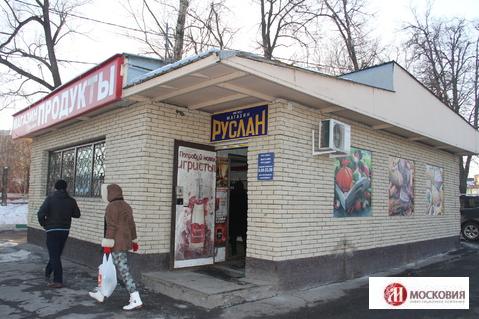 Продажа магазина продуктов и алкогольных напитков, около Щербинки - Фото 1
