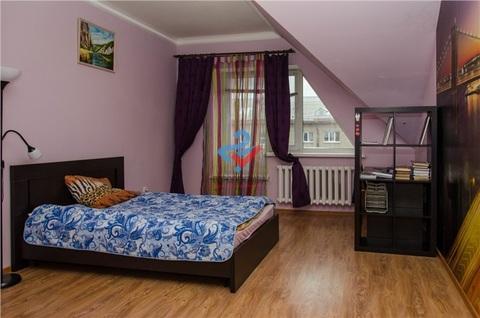 Большая двухуровневая квартира на Ленина 150/1 - Фото 3