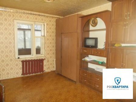 Продается однокомнатная квартира, Липецк, 15 микрорайон - Фото 4